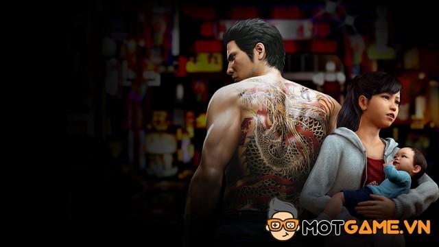 Cốt truyện series Yakuza – P.Cuối: Rửa tay gác kiếm, quy ẩn giang hồ