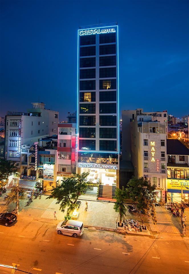 Top 4 Khách sạn giá rẻ mà đẹp nhất đường Hồ Nghinh, Đà Nẵng