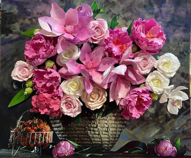 Cửa hàng hoa đất Nhật Bản Yukiko Design