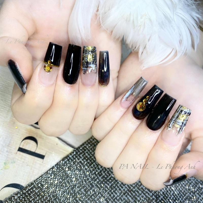 Cửa hàng phụ kiện nail Pa Nail