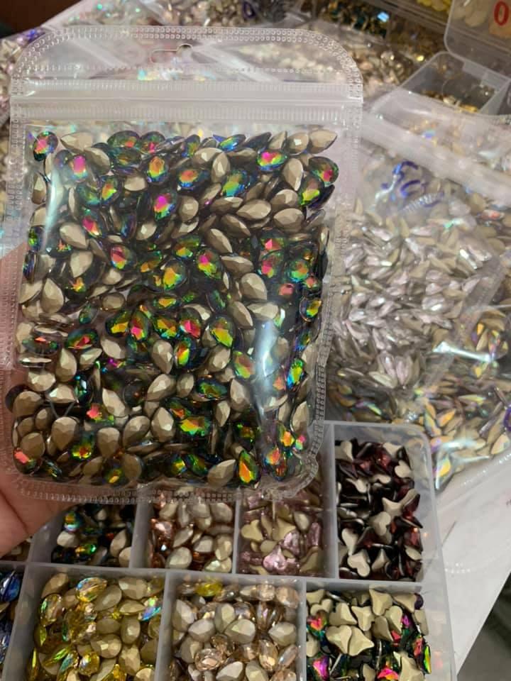 Cửa hàng phụ kiện nail Vy Store BMT
