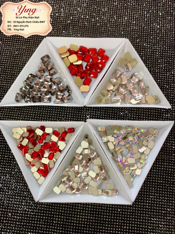 Cửa hàng phụ kiện nail Ying Nail