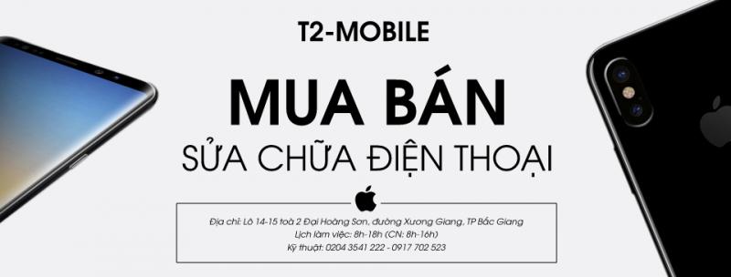 Cửa Hàng T2 Mobile