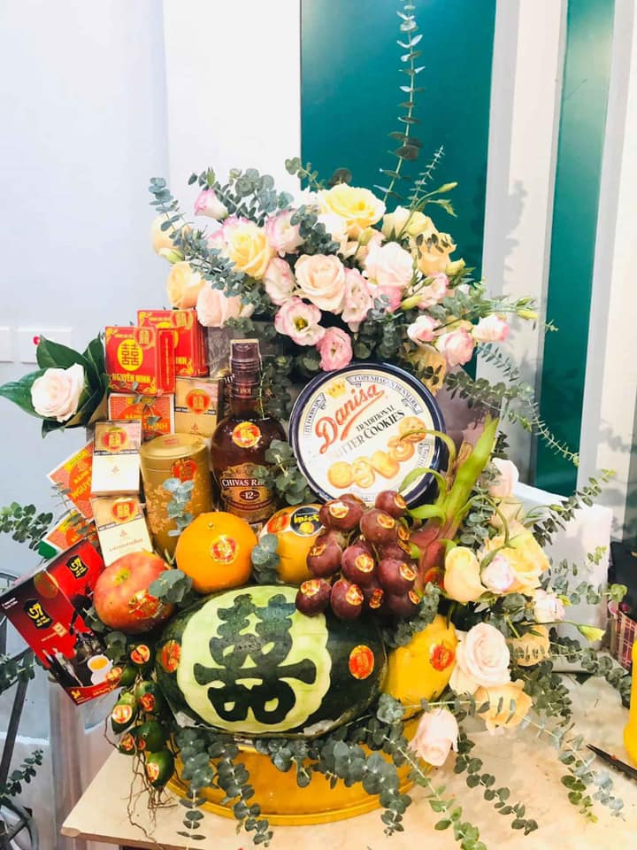Cưới Hỏi Nguyễn Hằng