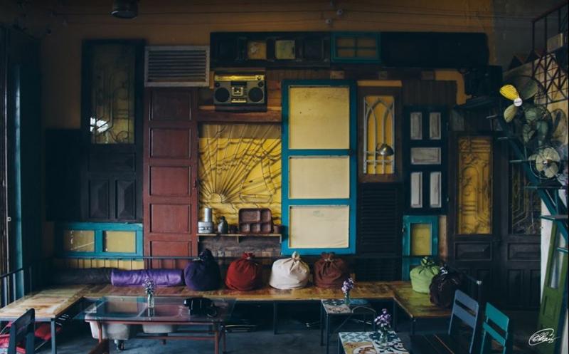 Đà Nẵng 1975  mang một nét đường phố