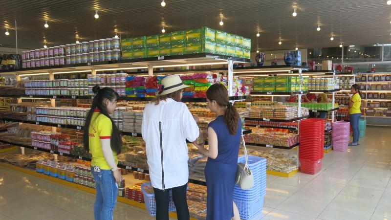 Đặc sản Hương Đà