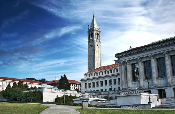 Đại học Berkeley, California