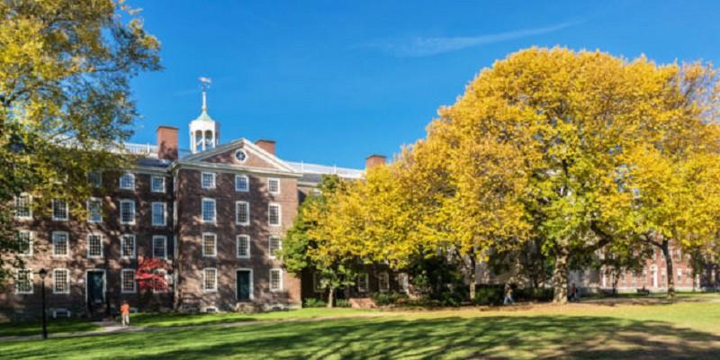Đại học Brown