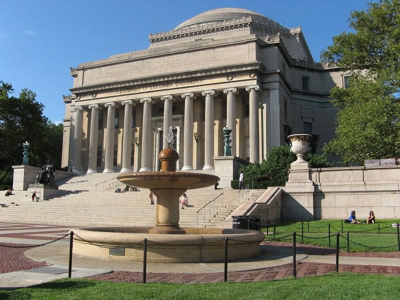 Trường Đại học Columbia