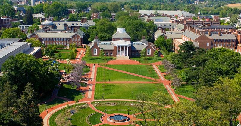 Đại học Delaware