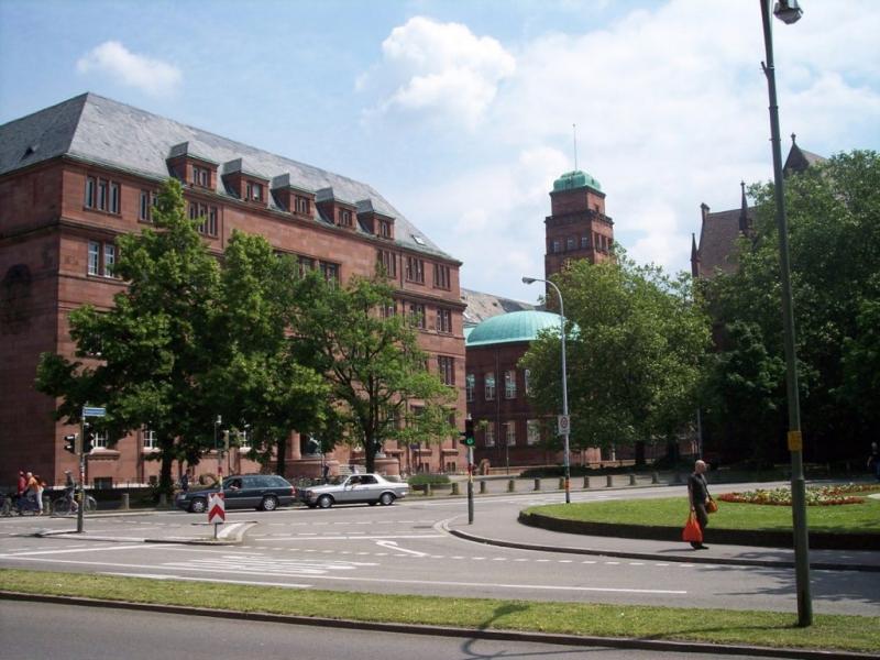 Đại học Freiburg