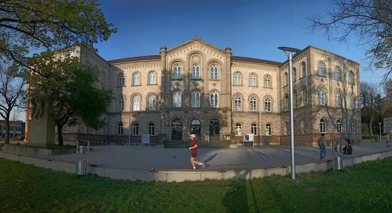Đại học Gottingen