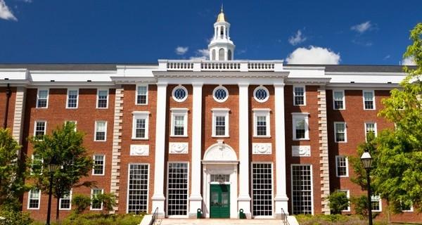 Trường Havard nổi tiếng và danh giá nhất nước Mỹ