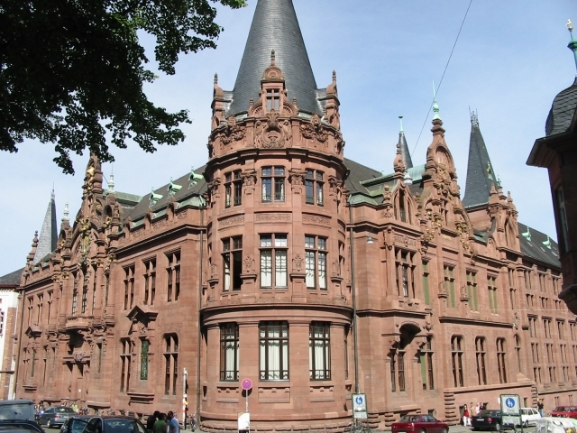 Trường Đại học Heidelberg