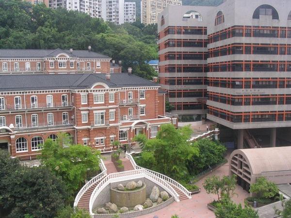 Top 8 Trường Đại học tốt nhất Hong Kong