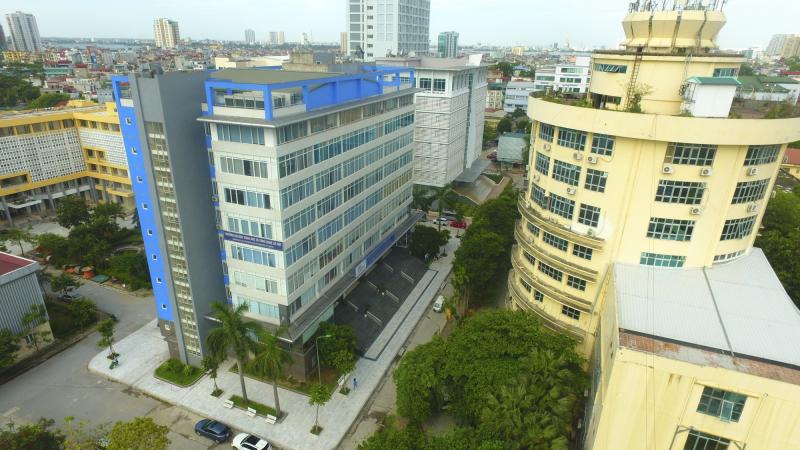 Đại học Khoa học Công nghệ Hà Nội