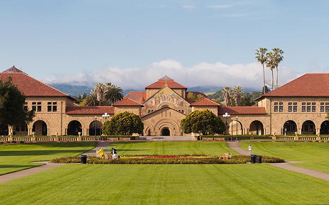 Đại học Khoa học Mỹ Stanford