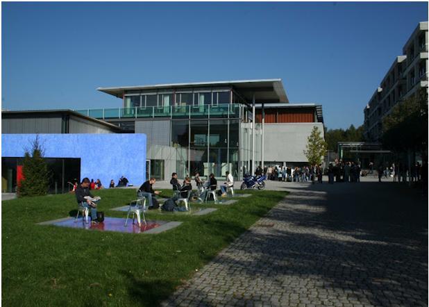 Đại học khoa học ứng dụng Pforzheim