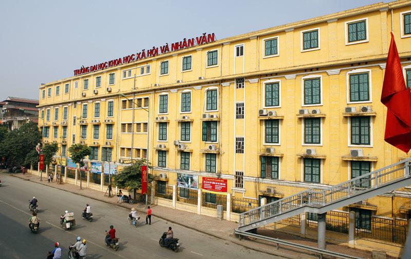 Top 6 Trường Đại học đào tạo ngành khoa học thư viện tốt nhất hiện nay
