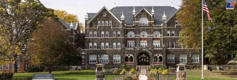 Đại học Moravian
