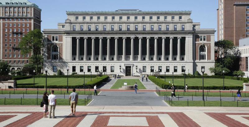 Đại học New York