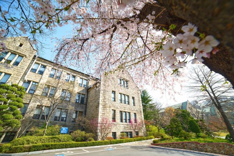 Đại học Nữ sinh Ewha