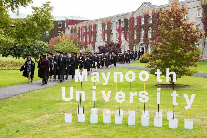 Đại học Maynooth (MU)
