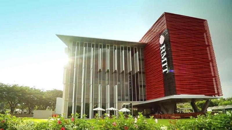Top 8 Trường Đại Học có khuôn viên đẹp nhất tại TP HCM
