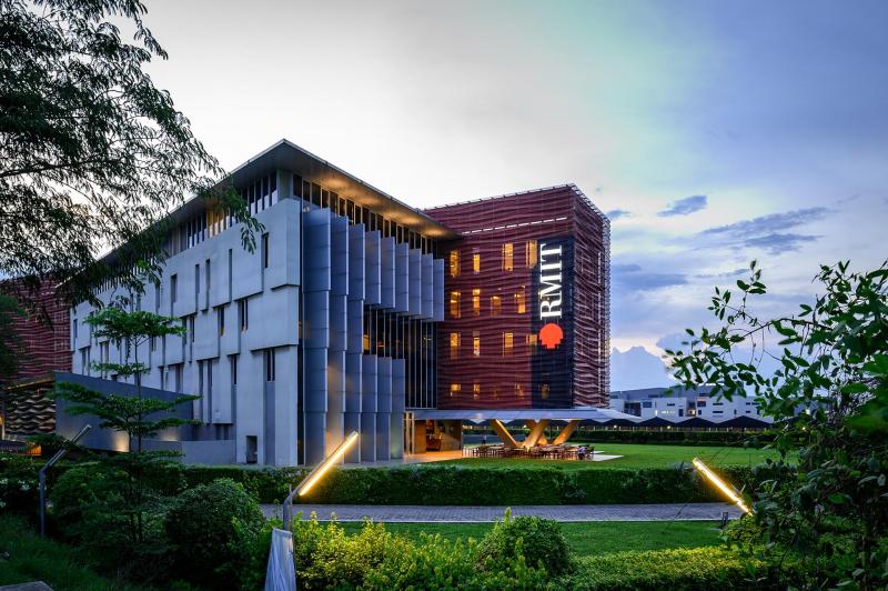 Đại học RMIT
