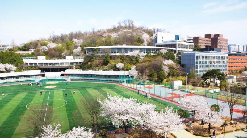 Đại học Sogang