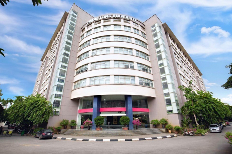 Đại học Thăng Long