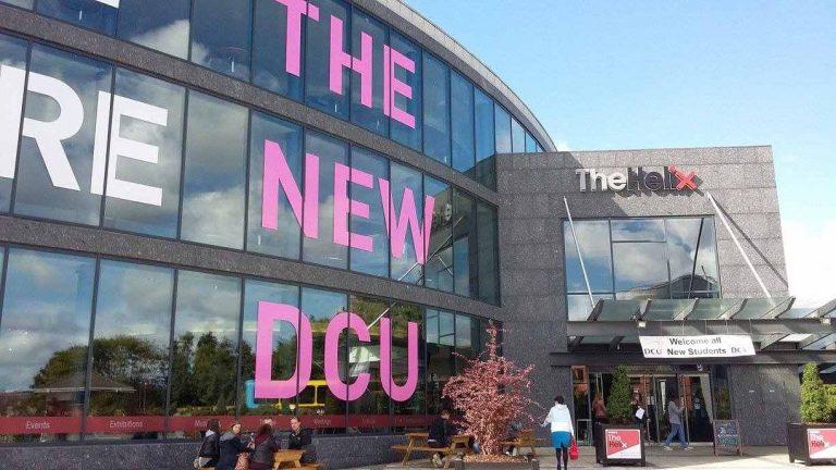 Đại học thành phố Dublin