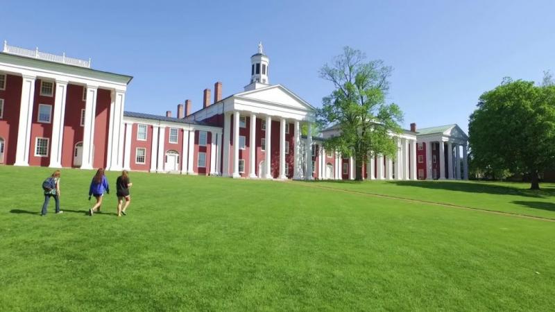 Đại học Washington & Lee