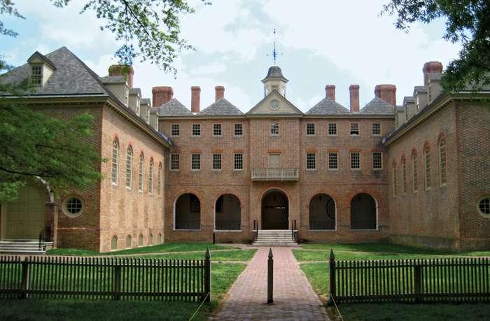 Đại học William & Mary