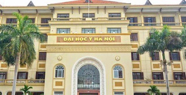 Top 8 Trường đại học hạnh phúc nhất Hà Nội