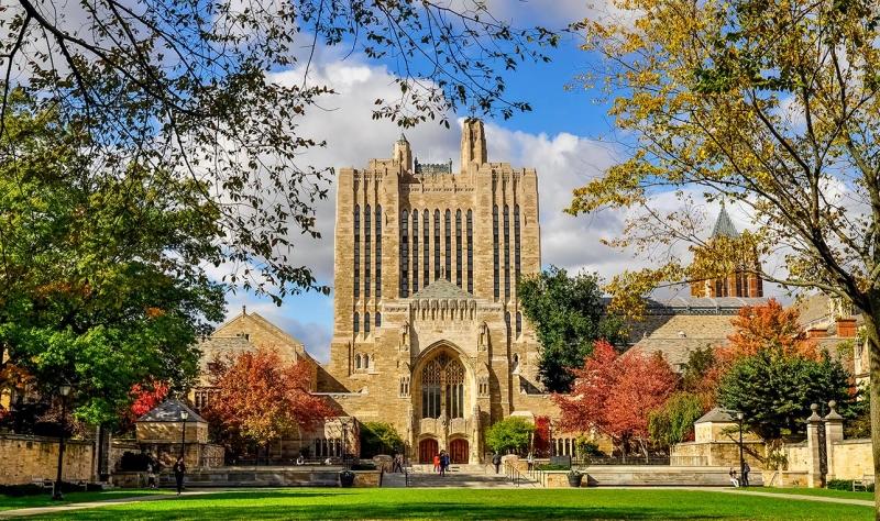 Top 10 Trường đào tạo ngành Luật hàng đầu nước Mỹ