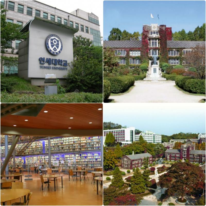 Đại học Yonsei