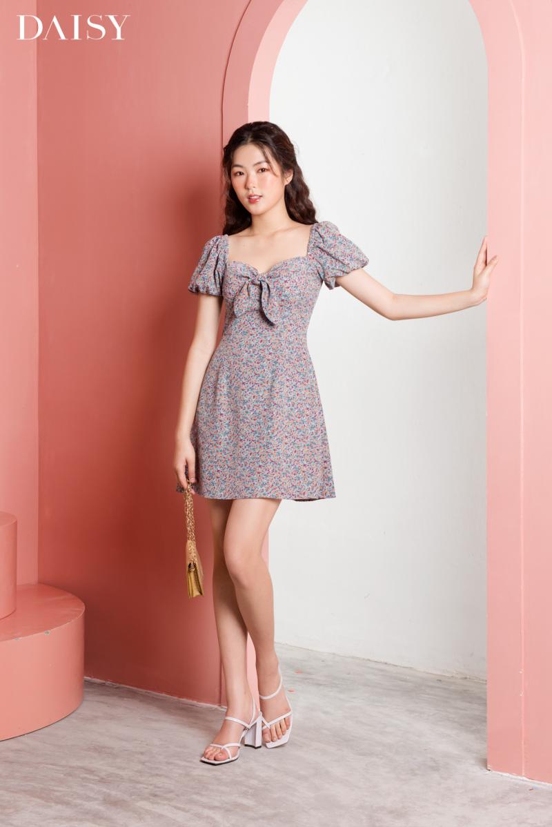 Top 8 Shop quần áo thời trang được yêu thích nhất trên đường Bà Triệu, Hà Nội