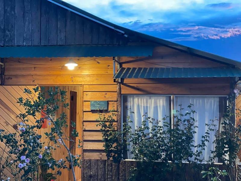DaLat Homestay - Mùa Xuân trên Căn nhà gỗ