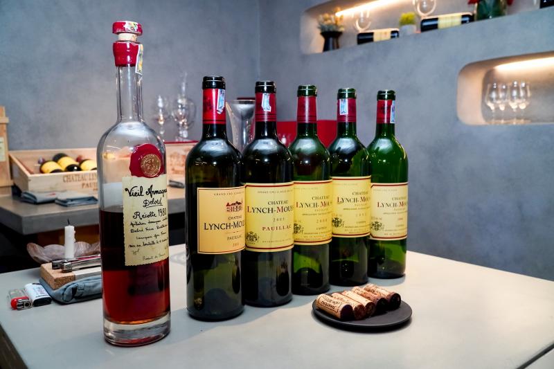 Top 5 Cửa hàng bán rượu ngoại uy tín nhất tại Hà Nội