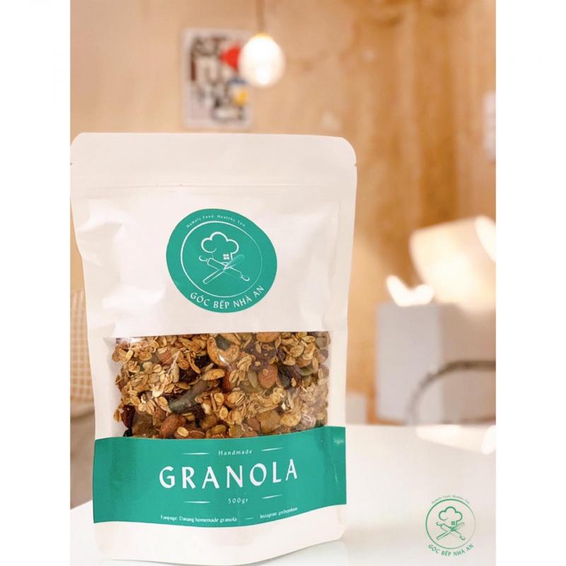 Danang Homemade Granola