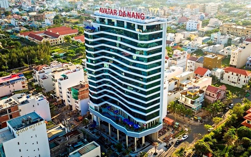 Danang Hotel Avatar