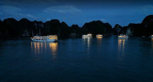 Đảo Cống Đỏ - thiên đường nghỉ dưỡng