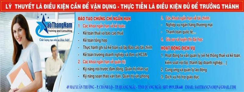 Dịch Vụ Kế Toán Thuế Tại Đà Nẵng