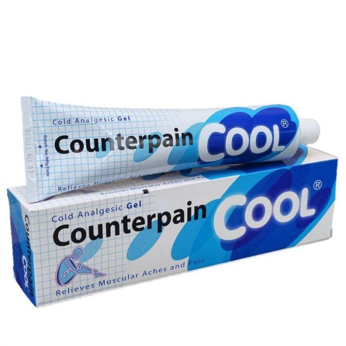 Dầu lạnh Counterpain Cool Thái Lan