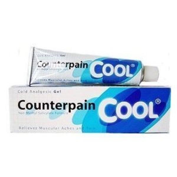 Dầu lạnh Counterpain Cool