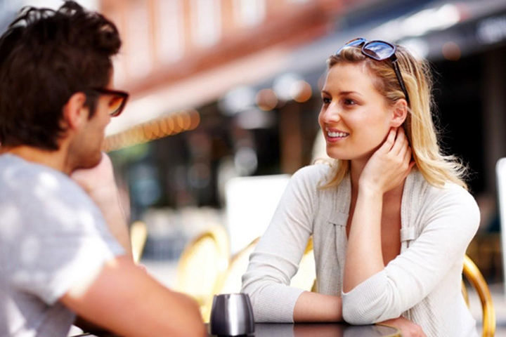 Luôn xây dựng cuộc nói chuyện theo hướng tích cực