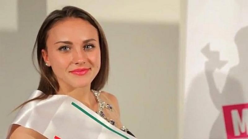 Debora Novellino - Italia