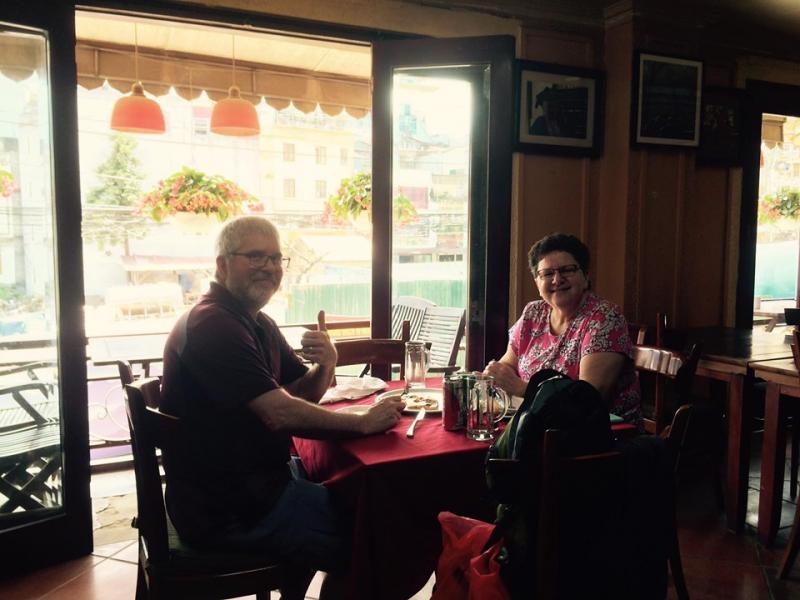 Delta Sapa Italian restaurant