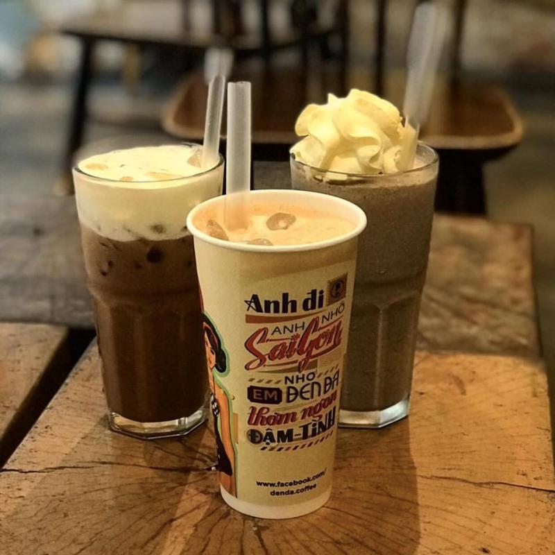 Top 6 Quán cà phê mở xuyên đêm ở Quận 1, TP.HCM